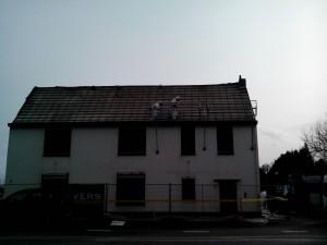 Moermans Clevers Asbestsanering