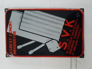 N.V. Scheerders-van Kerchove's Asbest Cement Sint Niklaas